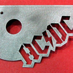 ACDC SIDE RAIL DETAIL
